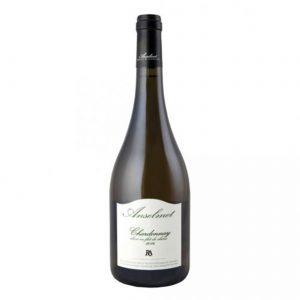 Maison Anselmet Chardonnay élevé en fût de chène