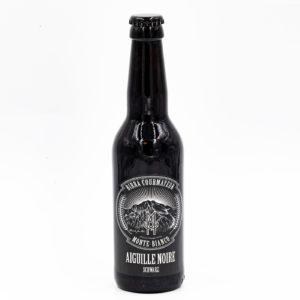 AGUILLE NOIRE – Birra di Courmayeur